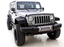 flat gray jeep lund fx flat style fender flares fx606t free shipping on orders