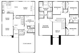 2 Car Garage Apartment Floor Plans Glen St Johns Community In Jacksonville Florida