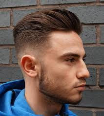is there another word for pompadour hairstyle as my hairdresser dont no what it is 40 ritzy shaved sides hairstyles and haircuts for men