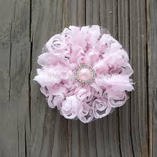 tulle flowers kids flower trend vintage lace flower frilly hair flowers tulle