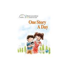 one story one story a day series maktabt dar elkalema publishing house e shop