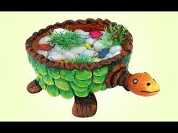 tortoise home decor best out of waste plastic ball craft ideas how to reuse old