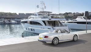 bentley singapore a yacht inspired limousine check out the bentley galene edition