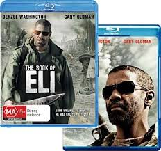 Is Denzel Washington Blind In Book Of Eli Hi Fi Writer Blind Blu Ray Tests The Book Of Eli