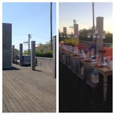 Wedding Planners In Los Angeles Vivienne Westwood Rooftop Event In Los Angeles California And