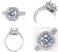 engagement rings unique 10 timeless beauty unique engagment rings from jewelers
