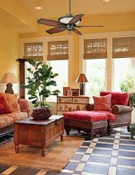 tropical decor that inspires you in the cold winter interior
