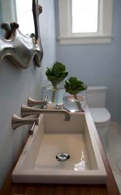 16 Inch Deep Bathroom Vanity by 25 Best Cloakroom Images On Pinterest Room Bathroom Ideas And Ideas