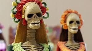 Dia De Los Muertos Costumes Dia De Los Muertos Costume Bash Granada Theater Halloween