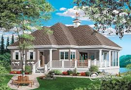 country cottage house plans house plan w3949 detail from drummondhouseplans com