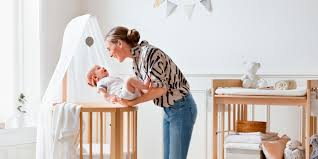 Used Mini Crib by Stokke Sleepi The Baby Crib That Grows With Your Child