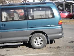1991 mitsubishi delica cohort capsule mitsubishi delica star wagon exceed u2013 for the