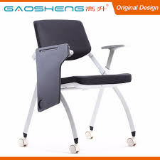 Folding Student Desk Chair by Plastic Student Writing Chair Plastic Student Writing Chair