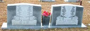Eugene Barnes Nellie Eugene Barnes Fitzgerald 1889 1980 Find A Grave Memorial