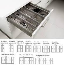 schubladeneins tze k che original häcker küchen besteckeinsätze massivholz buche