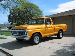 Old Ford Truck Engine Swap - f100 crown vic 460 viking build ford truck enthusiasts forums