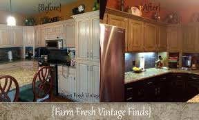 how to paint oak cabinets grey oak kitchen cabinets in sloan chateau grey and reclaim