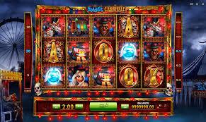 free halloween slots play free dark carnivale slot online bf games casino slots