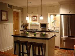 small and efficient kitchen layouts small condo interior