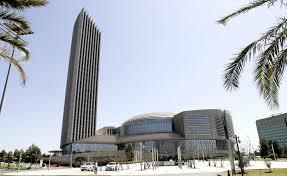le siege de l ua accusée d espionnage du siège de l union africaine la chine dément