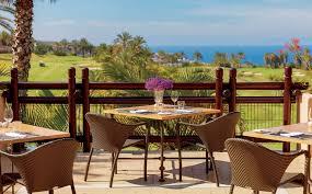 M Resort Buffet by Michelin Star Tenerife Restaurants The Ritz Carlton Abama