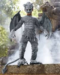 gargoyle costume the 25 best scary boy costumes ideas on baby