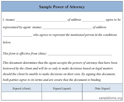 121 best power of attorney images on pinterest economics free