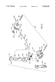 Rocking Chair Rocker Radius Patent Us5328235 Pawl And Ratchet Assembly Google Patents