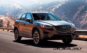 mazda 1 2016 best of awards 2016 mazda cx 5 goes from good to great