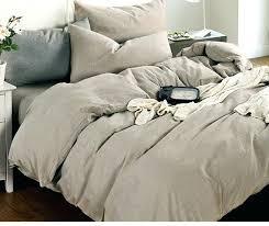 linen duvet cover queen the 10 best linen bedding decoholic