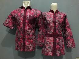 desain baju batik untuk acara resmi belanjalah di toko baju batik pria online murah terpercaya