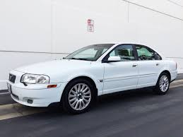 volvo s80 used 2004 volvo s80 premier at city cars warehouse inc