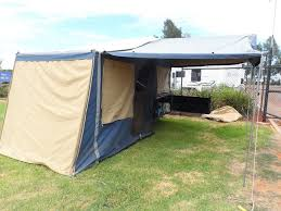 Oztrail Awning Review 2014 Oztrail Camper For Sale