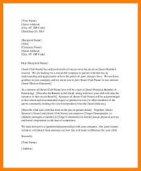 7 bussiness proposal letter packaging clerks