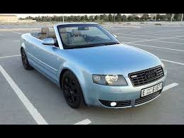 audi a4 convertible 2002 autoemotional ae audi a4 cabriolet 2 4 v6 s line 319