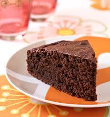 recette cuisine gateau chocolat gâteau au chocolat et aux courgettes de clotilde dusoulier les