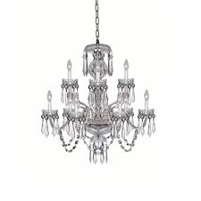 images chandeliers cranmore 9 arm chandelier waterford us