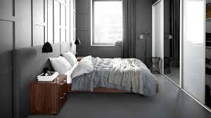 chambre sol gris deco chambre sol gris visuel 8