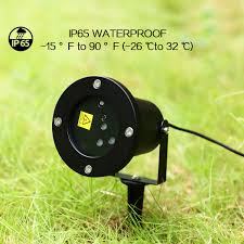 outdoor lawn lights outdoor rgb laser projector landscape garden projector starry