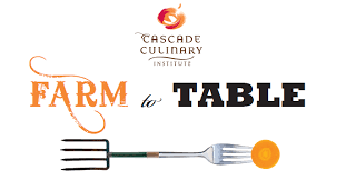 from farm to table farm to table dinner demonstrations