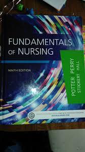first semester nursing book bundle elsevier custom package