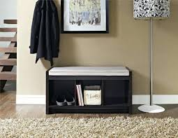 ikea bench hack upholstered bench with back entryway benches ikea stuva storage
