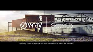 v ray 3 for sketchup u2013 webinar youtube