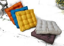 cuscini a materasso cuscini e cuscinoni materasso d arredo lino seta shantung