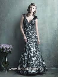 brautkleid in schwarz petticoat kleid hochzeit brautkleid schwarz o weiß wedding