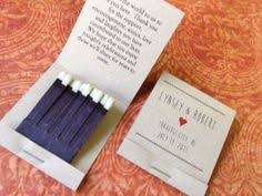 wedding favor matches personalized matches cheers matchboxes foil sted wedding