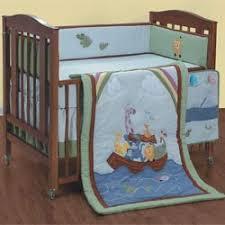 Noah S Ark Crib Bedding Ark Crib Bedding Set