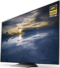 best tv black friday deals black friday deals stunning sony 55 inch x850d hdr tv for less