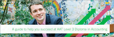 level 3 diploma in accounting study support aat