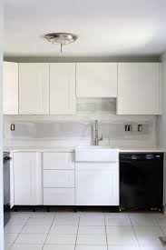 ikea kitchen sink cabinet installation how to design and install ikea sektion kitchen cabinets